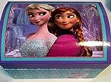 Disney's FROZEN Jewlry Music Box - 6x4x4 - Let It Go