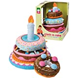 Alex Jr. Stack A Cake Toy