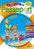 Passeport Du CE2 au CM1