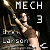 img - for Mech 3: The Empress book / textbook / text book
