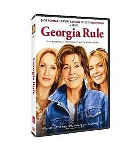 Georgia Rule (Widescreen Edition)