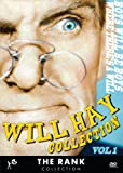 Will Hay 1 [DVD] [Region 1] [US Import] [NTSC]