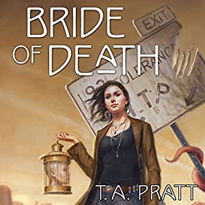Bride of Death Audiobook
