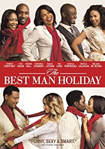 Best Man Holiday [DVD] [Region 1] [US Import] [NTSC]