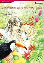 [bundle]sarah Morgan Best Selection Vol.7 (harlequin Comics)