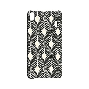 G-STAR Designer 3D Printed Back case cover for Lenovo A7000 / Lenovo K3 Note - G1729