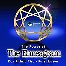 The Power of The Enneagram: The Reformer  by Don Richard, Russ Hudson Riso Narrated by Don Richard, Russ Hudson Riso