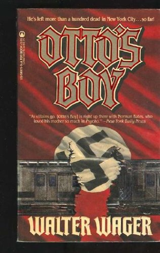Image for Otto's Boy - First Printing
