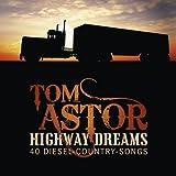 Highway Dreams - 40 Diesel - Country - Trucker - Songs
