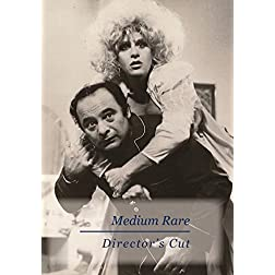 Medium Rare - Director's Cut DVD