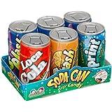 Soda Can Fizzy Candy - 1.48 oz