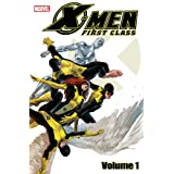 X-Men First Class - Volume 1 by Jeff Parker, Roger Cruz, Paul Smith and Kevin Nowlan  (Mar 9, 2011)