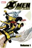 X-Men First Class - Volume 1