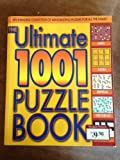 img - for The Ultimate 1001 Puzzle Book book / textbook / text book