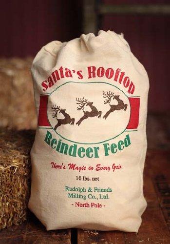 treats for reindeer