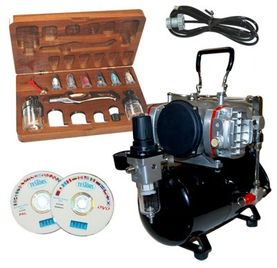 Airbrush-Depot Airbrushing Equipment