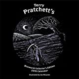 Terry Pratchett's Discworld Collectors' Edition Calendar 2016 (Calendars 2016)