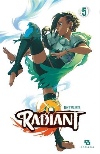 Radiant, Tome 5 :