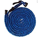 FLEXIBLE EXPANDABLE HOSE PIPE LIGHT W...
