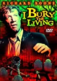 I Bury the Living [DVD] [1958] [Region 1] [US Import] [NTSC]