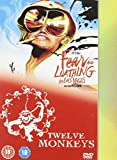 Fear and Loathing in Las Vegas/Twelve Monkeys [DVD]