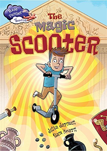 the-magic-scooter