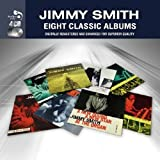 Eight Classic Albums: Jimmy Smith