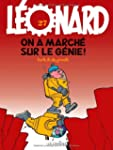L�onard 27 On a march� sur leg�nie!