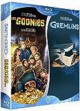 echange, troc Gremlins + Les Goonies [Blu-ray]