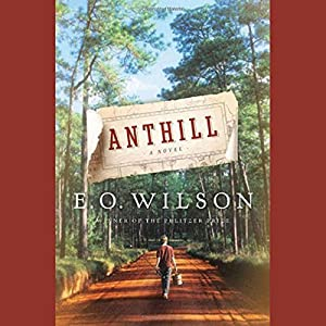 Anthill Audiobook