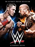 WWE: The Ultimate Poster Collection:...