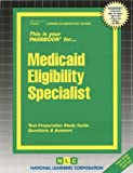 img - for Medicaid Eligibility Specialist (Passbooks) by Passbooks (2014-12-01) book / textbook / text book