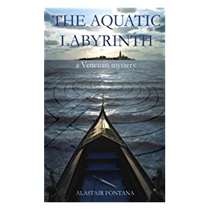 The Aquatic Labyrinth