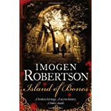 Island of Bones (Crowther & Westerman 3)by Imogen Robertson