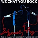 We Chat You Rock-Two DJ Clash