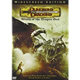 Dungeons and Dragons- Wrath of the Dragon God (Widescreen Edition) ~ Mark Dymund