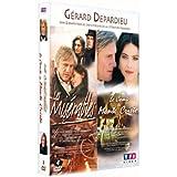 Gérard Depardieu - Coffret : Les misérables + Le Comte de Monte Cristo