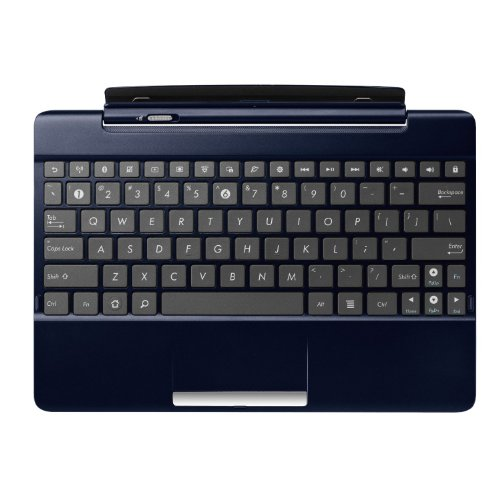 Best Price! ASUS Transformer Pad Mobile Dock TF300T (Blue)