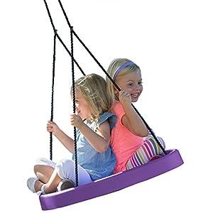 amazon super spinner swing