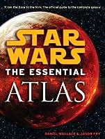 Star Wars: Essential Atlas