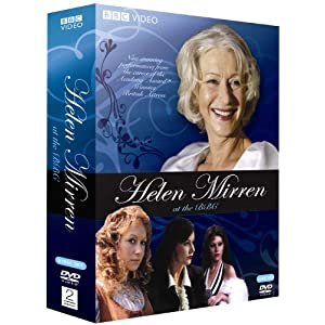 Helen Mirren At The BBC Collection [Import anglais]