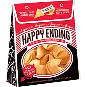 happy ending fortune cookies shades play edition