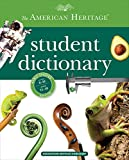 img - for The American Heritage Student Dictionary book / textbook / text book