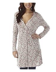 Joe Browns Women's Delightful Ditsy Tunic Shirt Dress