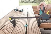 ウルフクラフト (WOLFCRAFT) 6985000 インスタレーション クランプ Installation clamp