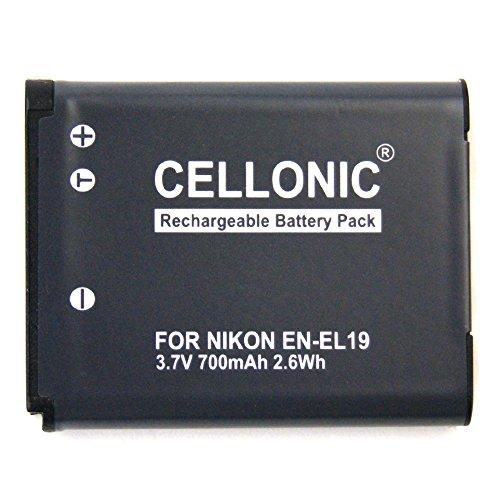 batteria-per-nikon-coolpix-s32-coolpix-s3500-coolpix-s6500-s3600-700mah-en-el19