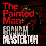 The Painted Man: Sissy Sawyer Series, Book 2 (       UNABRIDGED) by Graham Masterton Narrated by Liza Ross