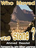 img - for Who Moved The Stone book / textbook / text book
