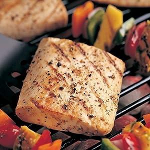 Mahi Mahi Steaks
