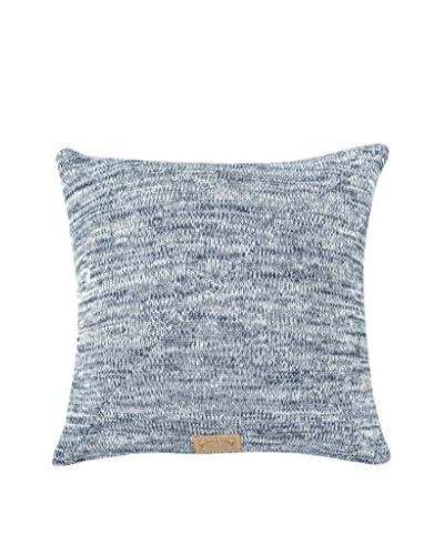 HAWKE & THORN Funda De Cojín Melange Pillow